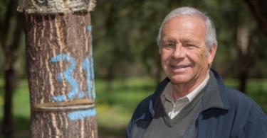 Francisco Almeida Garrett é o 'Agricultor que marca'