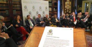 Candidatos às eleições europeias lançam 'Manifesto pelo Mundo Rural'