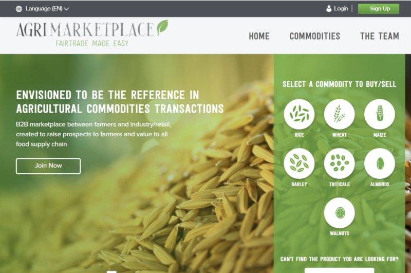 Portugal Ventures investe mais de meio milhão na Agri Marketplace