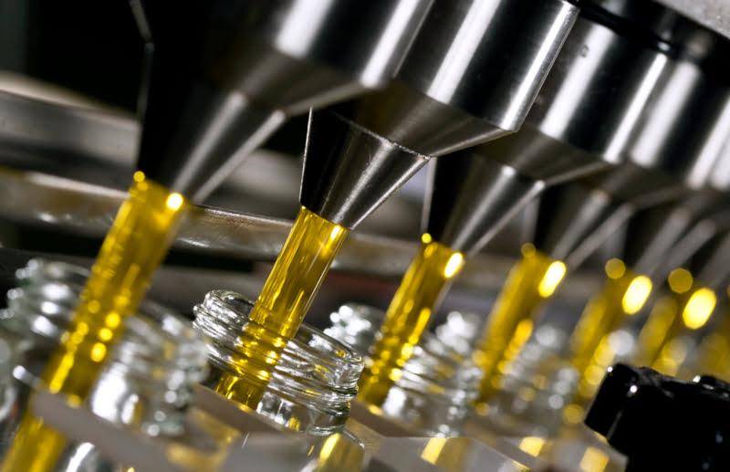 Produtor de azeite espanhol coloca escala de intensidades dos azeites nas embalagens