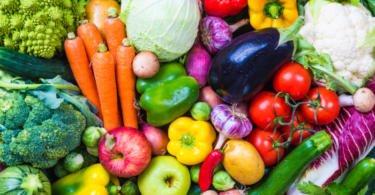 Portugal é o segundo país da UE onde mais se consome fruta