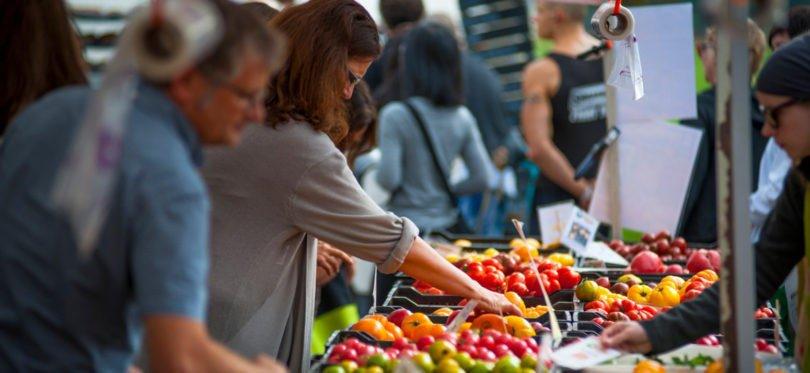 Preço dos produtos locais é obstáculo ao consumo, diz estudo