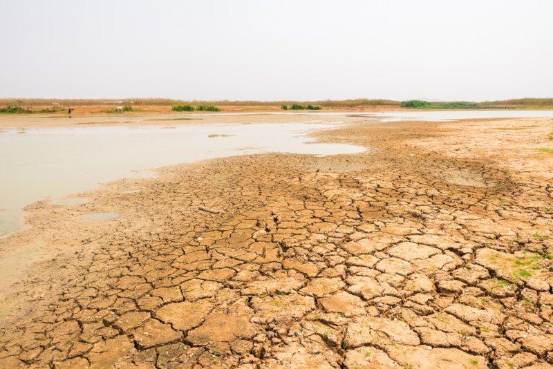 Portugal em seca meteorológica no final de setembro