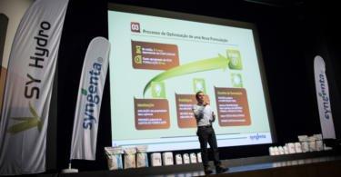 Syngenta e Agroútil apresentam novas soluções para a cultura do milho