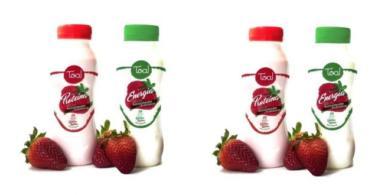 Bebidas feitas a partir de soro de leite vencem concurso de ideias AgriEmpreende