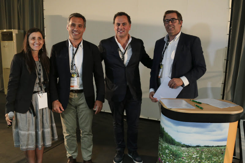 Syngenta reforça aposta na agricultura sustentável