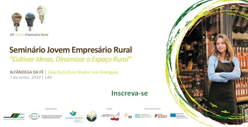 AJAP promove 'Seminário Jovem Empresário Rural'
