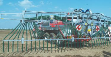 Agricultura 4.0 para os chorumes