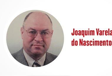 Joaquim Varela Nascimento