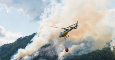 Comissão Europeia preparada para aumentar apoios a Portugal para combate aos incêndios