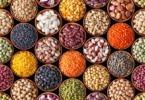 Consumo de leguminosas em rota de crescimento