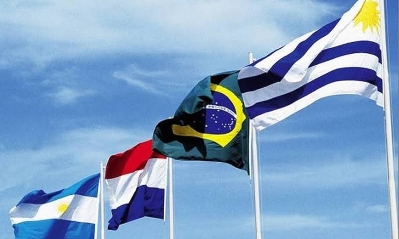 Acordo com União Europeia provoca euforia no Mercosul
