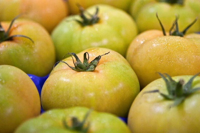 Regras de comercialização de hortofrutícolas frescos alteradas