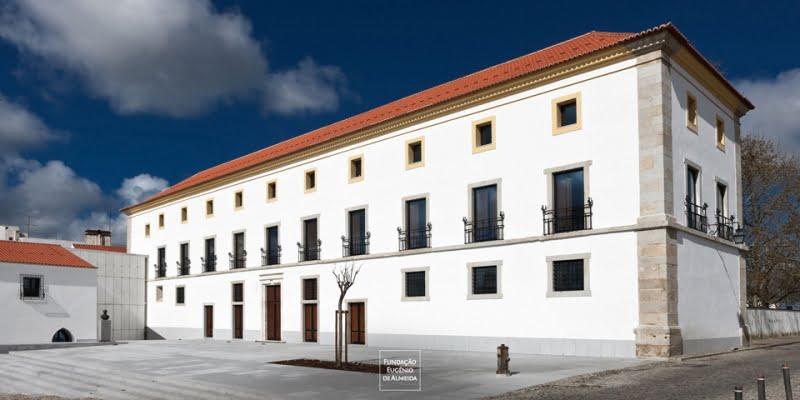 Presidente da Fundação Eugénio de Almeida faleceu