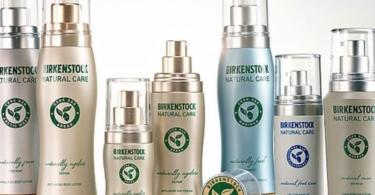 Cortiça também pode ser usada…na cosmética