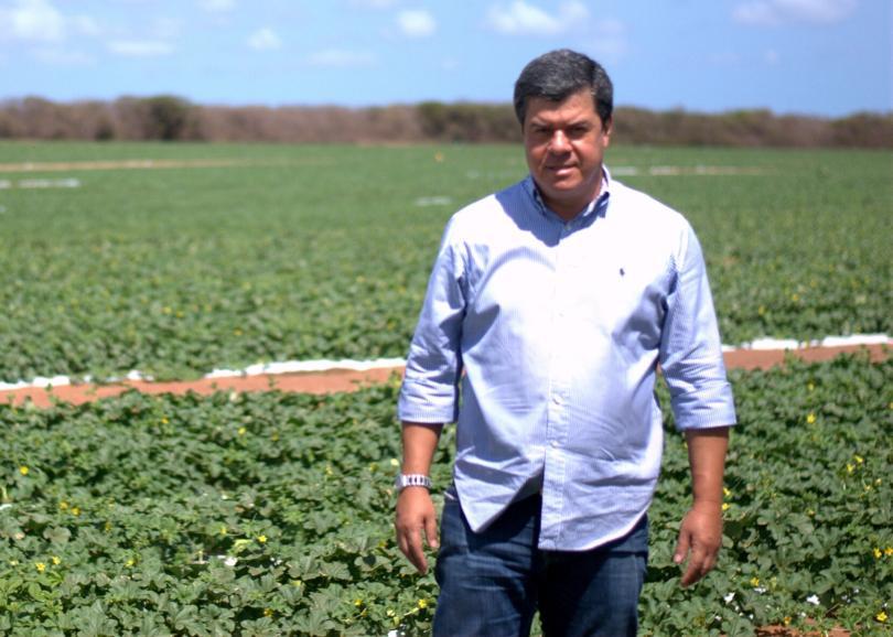 Luiz Barcelos Formosa