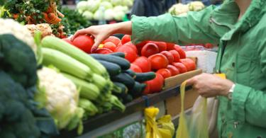 Produtores agrícolas que operam em circuitos curtos de vendas vão receber apoios