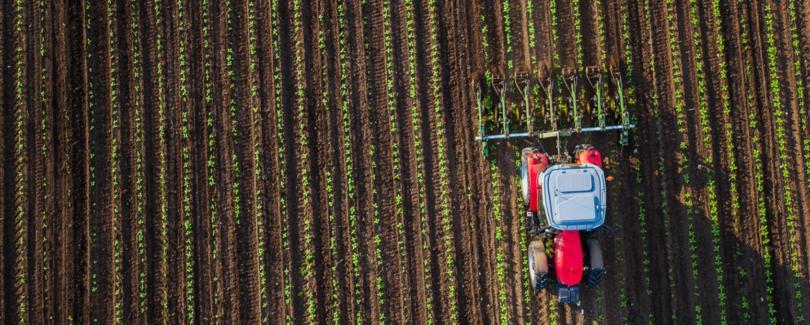Importação de máquinas usadas na agricultura passa a carecer de inspeção