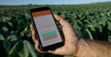 Agroop considerada uma das melhores empresas de AgriTech da Europa