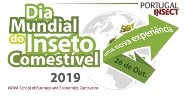 Portugal Insect promove debate no Dia Mundial do Inseto Comestível