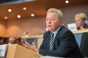 Novo comissário europeu da Agricultura promete mudar modelo de reforma da PAC