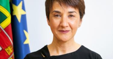 Maria do Céu Albuquerque é a nova ministra da Agricultura