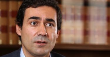 Nuno Tiago Russo é o novo secretário de Estado da Agricultura