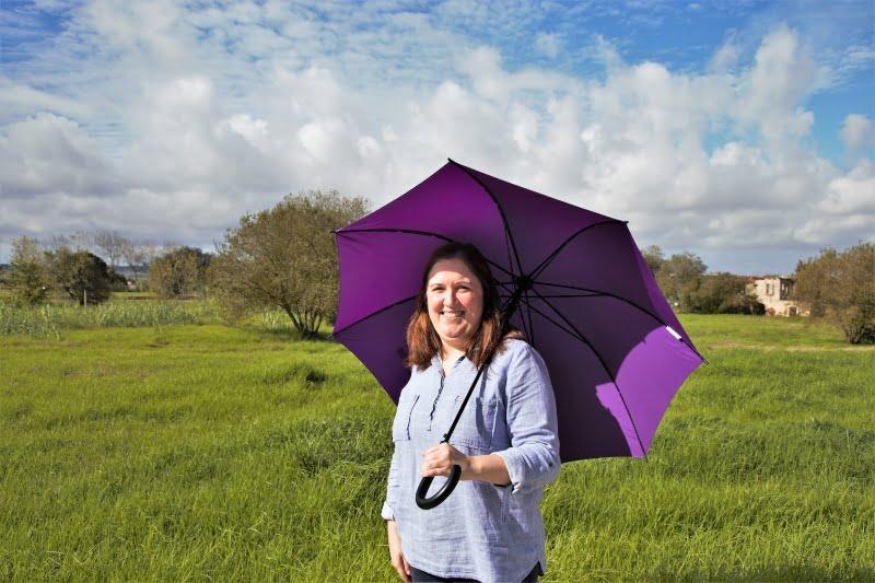 Investigadora da Universidade de Aveiro alerta que diminuição de chuva põe em causa os ecossistemas