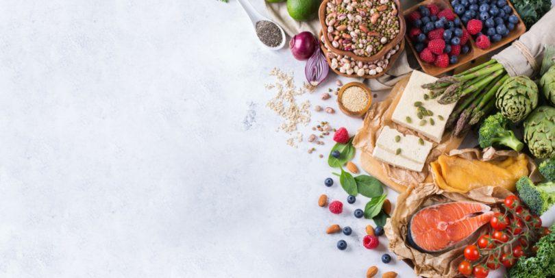 83,5% dos portugueses acreditam ter uma alimentação saudável