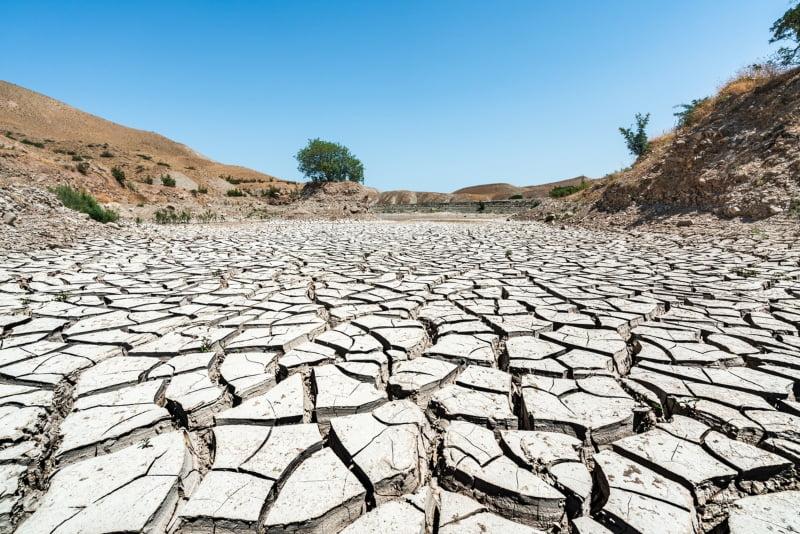 Aquecimento da temperatura no Mediterrâneo será 20% mais rápido que no resto do mundo