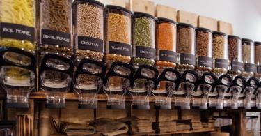 produtos a granel distribuição Hoje