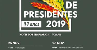 """CAP reúne """"Conselho de presidentes"""" para lançar novos eixos de atuação"""