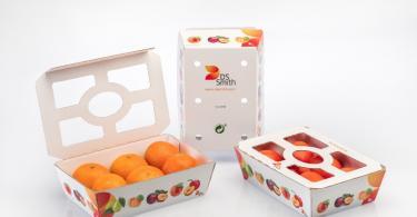 Soluções sustentáveis para o setor hortofrutícola