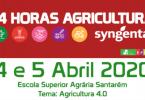 Inscrições abertas para a 5ª edição das 24H Agricultura Syngenta