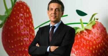 """João Miranda deixou o cargo de chairman da Frutlact, após 35 anos ligado à empresa, afirmando sair """"com o sentimento de dever cumprido""""."""