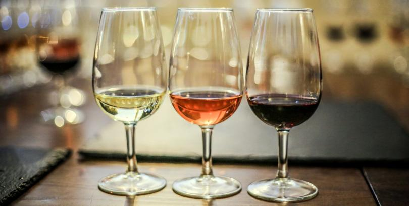 Vida rural vinhos