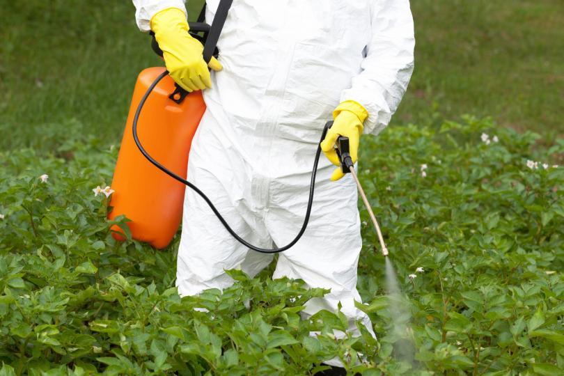 França retira do mercado 36 herbicidas com glifosato