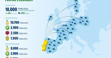 Infografia exportações   e