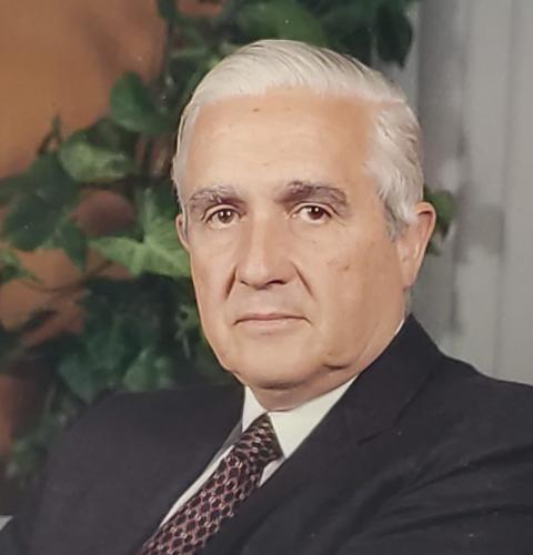Morreu antigo ministro da agricultura Álvaro Barreto
