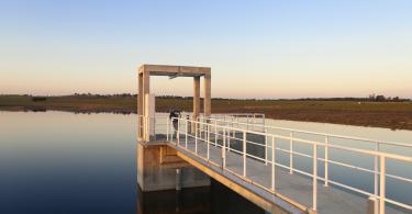 ACOS pede aumento das reservas hídricas para o regadio de Alqueva