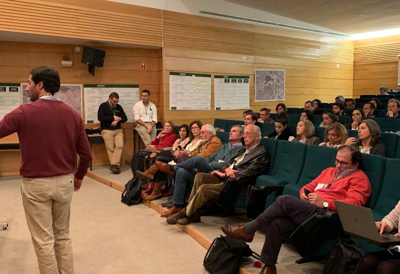 BPA.Eco Produtores discutem serviços dos ecossistemas