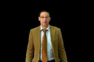 José Boaventura, coordenador do projeto Agrinupes