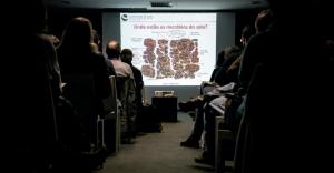O que sabemos sobre micróbios do solo? Pouco, muito pouco…