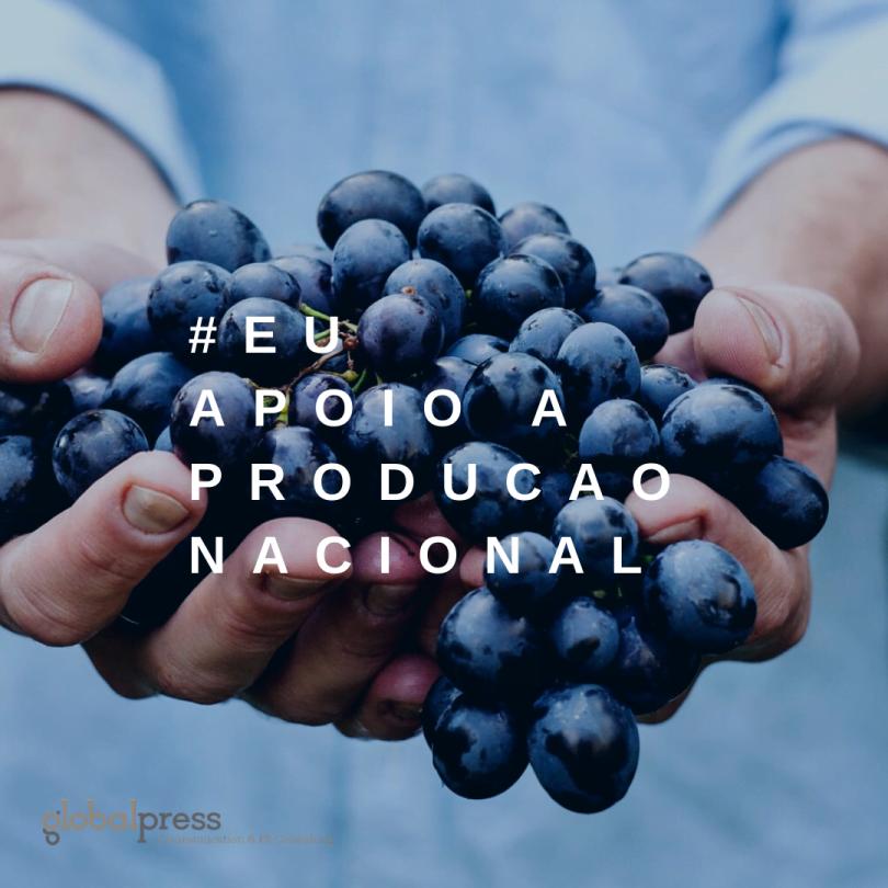 Plataforma apoia produção portuguesa