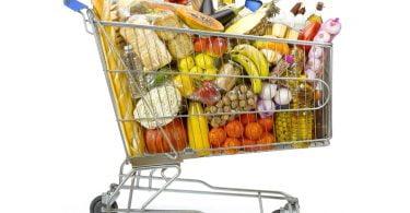 Setor alimentar e retalho regista crescimento de 45% nas compras online