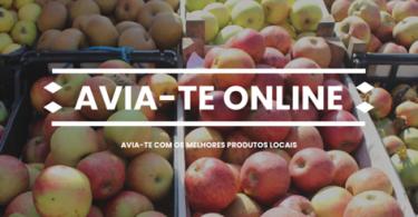 Avia-te Online: plataforma para escoamento de produção agrícola