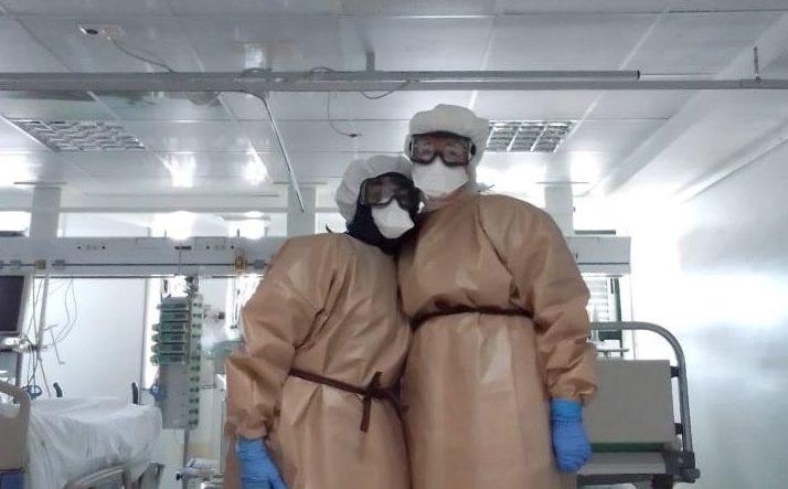 Edia apoia e junta-se a movimentos solidários no combate à pandemia