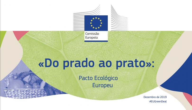 Álvaro Amaro defende adiamento da apresentação de estratégias «do Prado ao Prato»