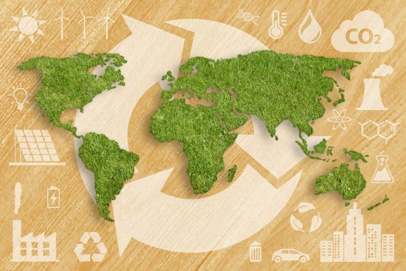 sociedade ponto verde sustentabilidade