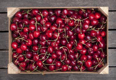 Como prolongar a conservação de fruta com aplicações de cálcio